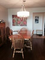 Furnished Executive Condo Barriefield