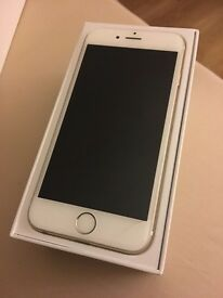 iPhone 6 64gb Gold Boxed Vodafone