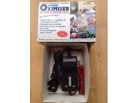 Oxford Oximiser Battery Charger