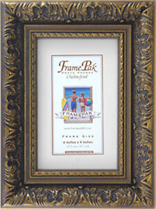 Picture-Photo-Frames-Gold-Ornate-French-Antique-Style-29-sizes-available