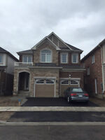 Brand New Detached Home in Milton