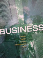 Eighth Canadian Edition Business