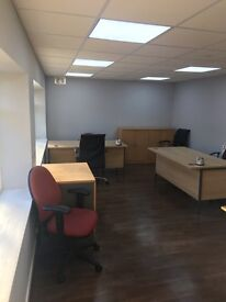 OFFICE TO LET IN COVENTRY READY NOW CALL 07947 683683