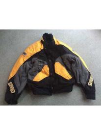 Shoei Padded Motorcycle Jacket