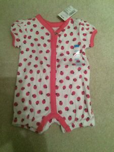 Girls Newborn outfit -  tags still on
