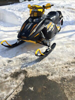 2006 skidoo gsx limited