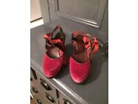 Penelope Chilvers - size 5 shoes