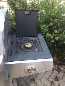 Gas barbecue Peterborough Peterborough Area image 2