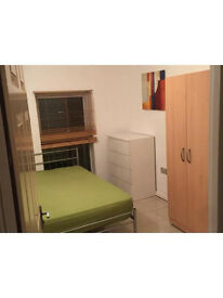 Old Kent Road / Elephant & Castle DOUBLE ROOM 2mim TESCO