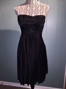 Le chateau black dress