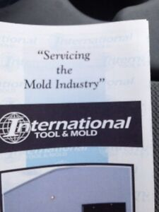 Tool and Mold  Windsor Region Ontario image 1