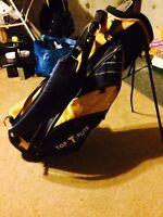 Top T flilte golf bag