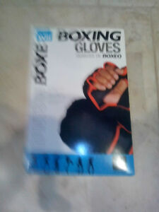 NINTENDO Wii BOXING GLOVES MINT