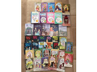 Bundle of 40 children's books