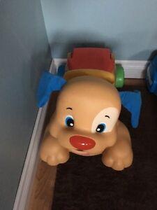 Walk & Play Puppy Regina Regina Area image 1