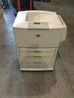 HP LaserJet 9050dn office printer