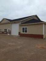 Wharehouse / office space in Startford Business Park