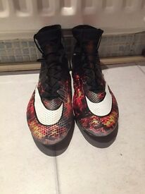 Nike Cr7 superfly 4 sock boots authentic