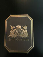 Juicy Couture Peace Sign Earings
