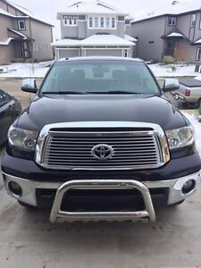 Toyota Tundra Platinum Ext Cab