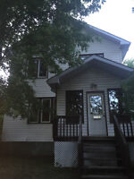 House to be Moved - For Sale