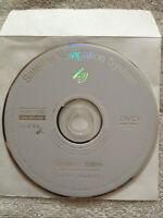Acura MDX GPS DVD blanc 4.63 USA et sud du Canada