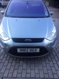 S-Max Ford For Sale 2012!
