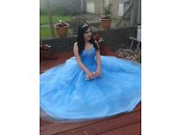Prom Dress (size 8)
