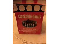 Rayware Stackable Bowls