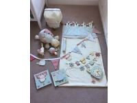 Mamas and Papas Whirligig Nursery Range