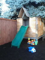 $29.00/Day *CLOSE TO VIU* Licensed Family Childcare