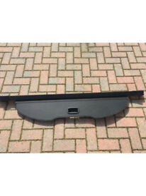 Ford S-Max Load Cover / Parcel shelf