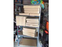 Storage racking
