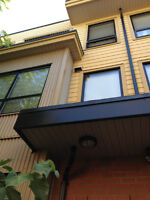 3 Bedroom Family Townhome with Vancouver Vibe- Fully Furnished