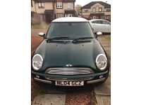 MINI HATCH COOPER 1.6 3dr Petrol