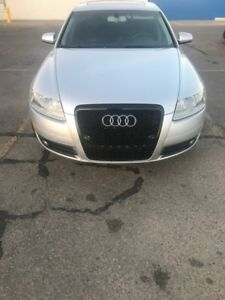 Audi A6 3.2L AWD Sell or Trade+Your Cash!!!