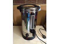 Wellco 9.3 litre water boiler