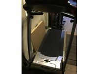 Roger Black Treadmill and Cross Trainer CHEAP, QUALITY