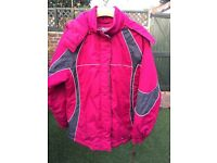 Ladies Parallel snow suit