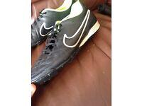 Nike Tiempo Astros