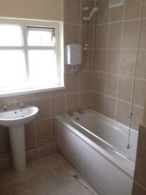Newly refurbished 3 Bedroom Flat for rent in Heysham Morecambe Lancaster