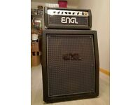 Engl Thunder 50 Head & 2 x 12 cab (SALE or TRADE for combo)