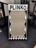PLINKO BOARD for rent