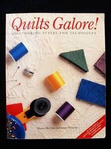 Quilts Galore - Diana McClun & Laura Nownes Loganholme Logan Area Preview