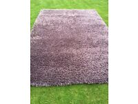 Beautiful large sensation rug