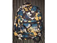 Animal rucksack