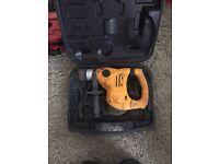 240v sds hammer drill