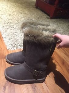 Just Fab Winter Boots Prince George British Columbia image 1