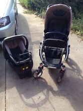 Steelcraft Cruiser pram Swan Hill Swan Hill Area Preview