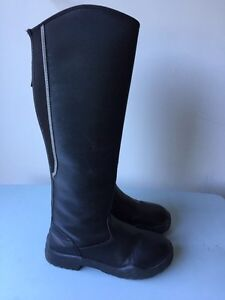 Auken Whistler Winter Tall Boots Cambridge Kitchener Area image 2